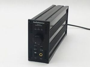 Audiosource Amp 5 1a 1 channel Pro Audio Monoblock 100w 4 ohm Power Amplifier