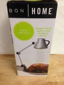 Bon Home Culinary Heat Lamp Hl100sv Bon Home
