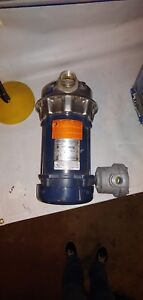 Franklin Electric Motor Goulds Pump Lot 0063