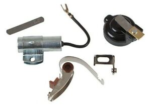 Ignition Kit With Rotor International Harvester 350 450 460 560 606 660 666 686
