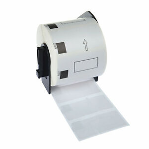 30 Roll Dk1209 Address Labels W Frame For Brother Ql 500 550 570 720nw 700 1050