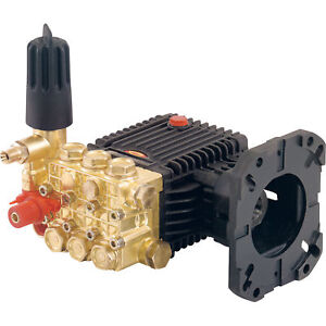 General Pump Easy Bolt on 4 0 Gpm 3500 Psi Pressure Washer Pump