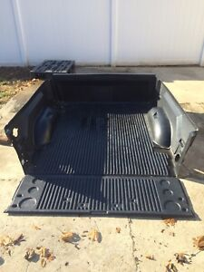 For Dodge Ram 2500 Pick Up 6 4 Bed Liner Oem Used