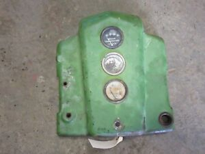 John Deere G Dash For Gauges Can Be Used For Artwork