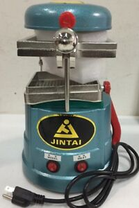 Dental Vacuum Forming Molding Machine Former Heat Thermoforming Former Jt 18