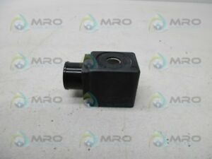 Parker 4818653d Component Coil New No Box
