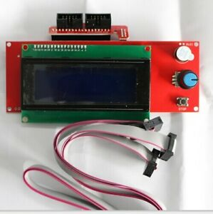 Printer Reprap Smart Controller Reprap Ramps 1 4 2004lcd Control New 1 Pc