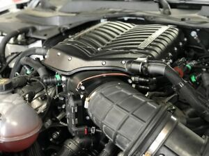 Ford Shelby Gt350 Gt350r 16 19 5 2l Whipple Supercharger Intercooled 3 0l Tuner