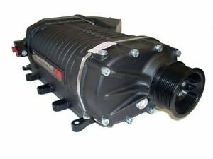 Ford Shelby Gt500 2007 2014 5 4l 5 8l Whipple Supercharger W245ax 4 0l System