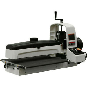 Jet 723540b Jwds 2244 Drum Sander Base Machine New