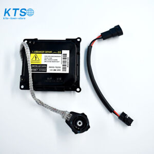 New Xenon Hid Headlight Ballast Control Module For Lexus Toyota 2006 2011 Usa