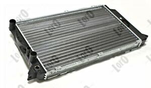 Radiator For Audi 80 Avant Cabriolet Coupe 8b 8g B4 89 00 8a0121251