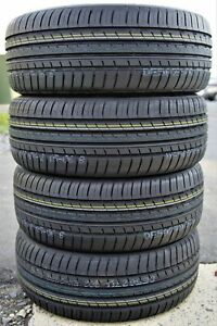 4 New Cosmo Mm 235 50zr18 235 50r18 101y Xl All Season Performance Tires