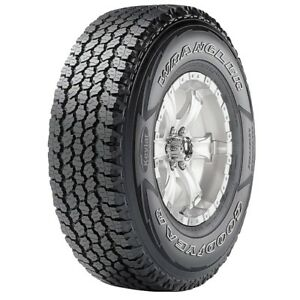 Goodyear Wrangler All terrain Adventure With Kevlar 265 70r16 112t Tire
