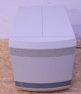 Ab Applied Biosystems 7900ht Fast Real time Pcr System 4330966
