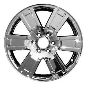 New 20 Replacement Rim For Ford Expedition 2008 2010 Wheel