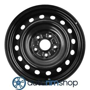 New 16 Replacement Rim For Toyota Camry 2008 2015 Wheel Steel 69510