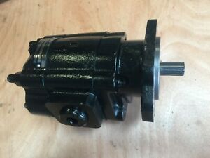 P51 Roll Off Truck Hydraulic Pump Bi rot 2 4 Bolt B Mount 2 5 Gear 1 1 4