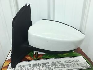2013 2014 2015 2016 2017 Ford Escape Left Driver Side Used Power Door Mirror
