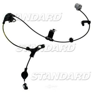 Abs Wheel Speed Sensor Wire Harness Rear Right Fits 14 17 Toyota Corolla