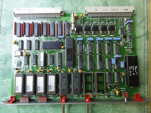 Emco Board R3d415001 Vmc 100 140 T1 And Similar Mill Turn