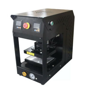 20 Ton Fully Automatic Electric Rosin Press Free Us Shipping