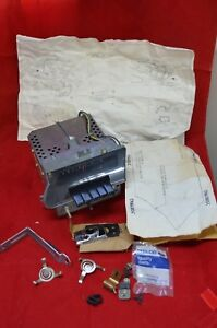 Nos Vintage Fomoco Philco Am Radio 1969 Ford Antenna Kit D0aa 18806 b