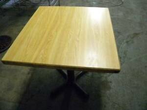 Table Tops Restaurant Club Home Etc 30 X 28 High Quality Aa
