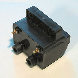 Powerband Stock Replacement 12 Volt Coil