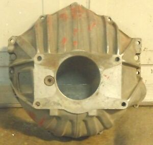 1967 1968 1969 Corvette 427 Original Gm Bellhousing 3899621 Camaro Chevelle Nice