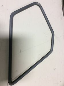 Hotrod Roadster Rear Window Frame Convertible Touring Model T Unknown 32 Ford