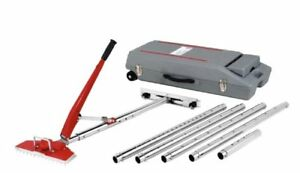 Roberts Model 10 254 23 1 2 feet Power lok Carpet Stretcher With Of Stretching
