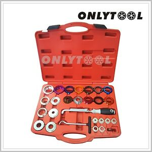 Garage Tool Crankshaft Seal Remover Installer Engine Mult Application Us Stock