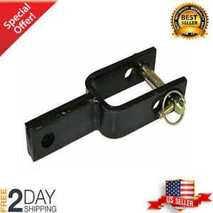 Ranchex Adapter Cat 102863 1 Quick Hitch Inside Width 2 13 16 Durable Reliabl