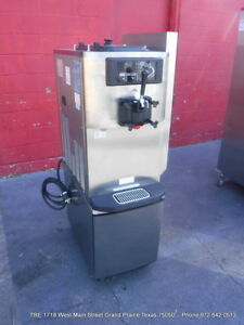 Taylor C709 33 Soft Serve Ice Cream Machine Air Cooled