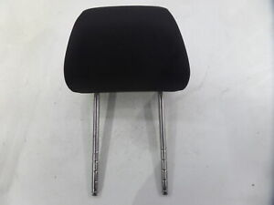Vw Golf Gti 20th 20ae Rear Recaro Head Rest Mk4 00 05 Oem 337