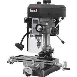 Jet Milling drilling Machine 18in 350018