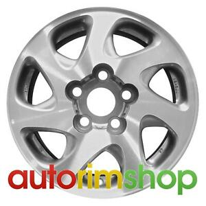 New 15 Replacement Rim For Toyota Camry 1997 2001 Wheel