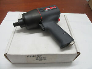 Ingersoll Rand 1 2 Drive Air Impact Wrench Model Ir2131p New Old Stock
