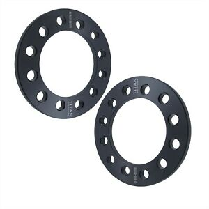 2 1 2 Wheel Spacers 6x135 Fits Ford F150 Trucks Pickup Offroad Billet Forged