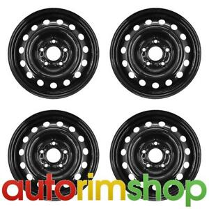 New 15 Replacement Wheels Rims For Kia Soul 2006 2010 Set