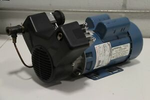 General Air Products Ol610v100ac Compressor Fire Sprinkler System 1 Hp 115 230