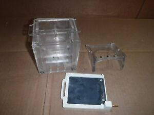 Novex Xcell Electrophoresis Mini Cell Model Nc808