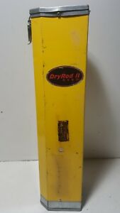 Dryrod Ii Welding Oven Dry Rod 120 Volt 75 Watts Used With Power Cord