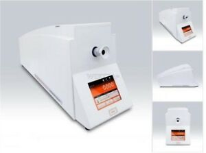 4 In 1 220v Touch Screen Semiautomatic Polarimeter 130angle Z 90angle Tft Ie