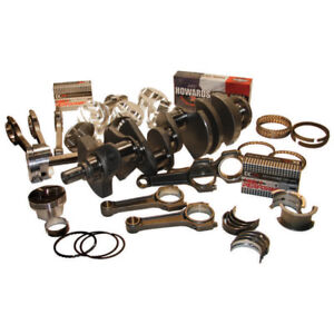 Howards Maximum Effort Engine Rotating Kit Chevy 400 4 155 Internal 3 750