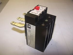 New Lovato 100 Amp Thermal Overload Relay Rf95 1