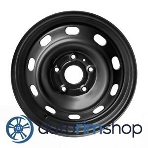 New 17 Replacement Rim For Dodge Ram 1500 Wheel Black