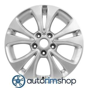 New 17 Replacement Rim For Kia Soul 2014 2015 2016 Wheel