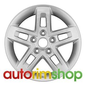 New 16 Replacement Rim For Kia Soul 2010 2011 2012 Wheel